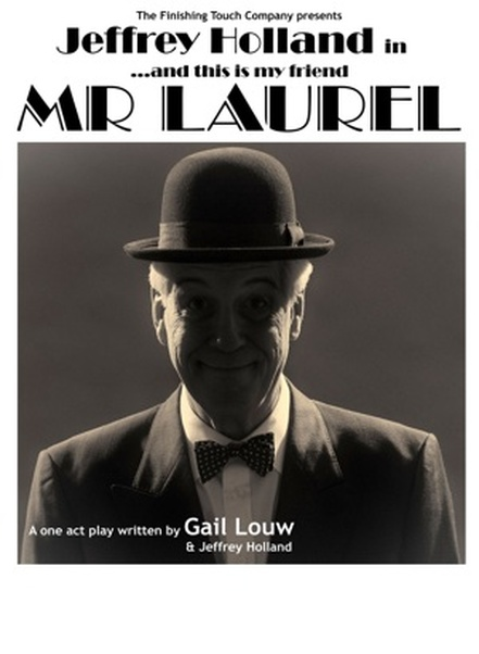 mr-laurel