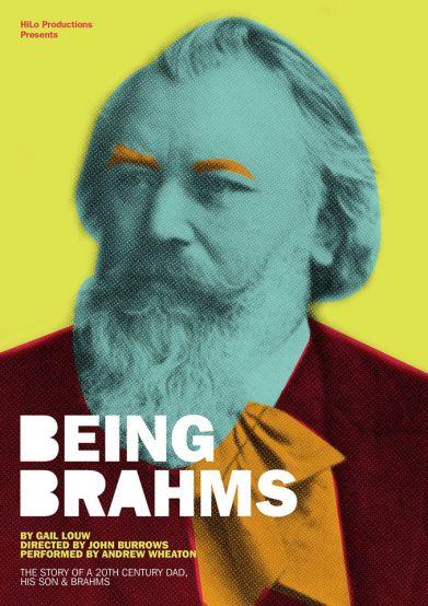 Being Brahms