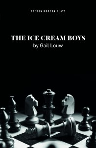The Ice Cream Boys